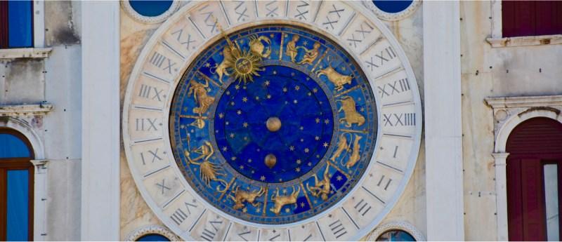 alle sterrenbeelden horoscoop